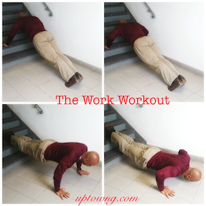 The Work Workout