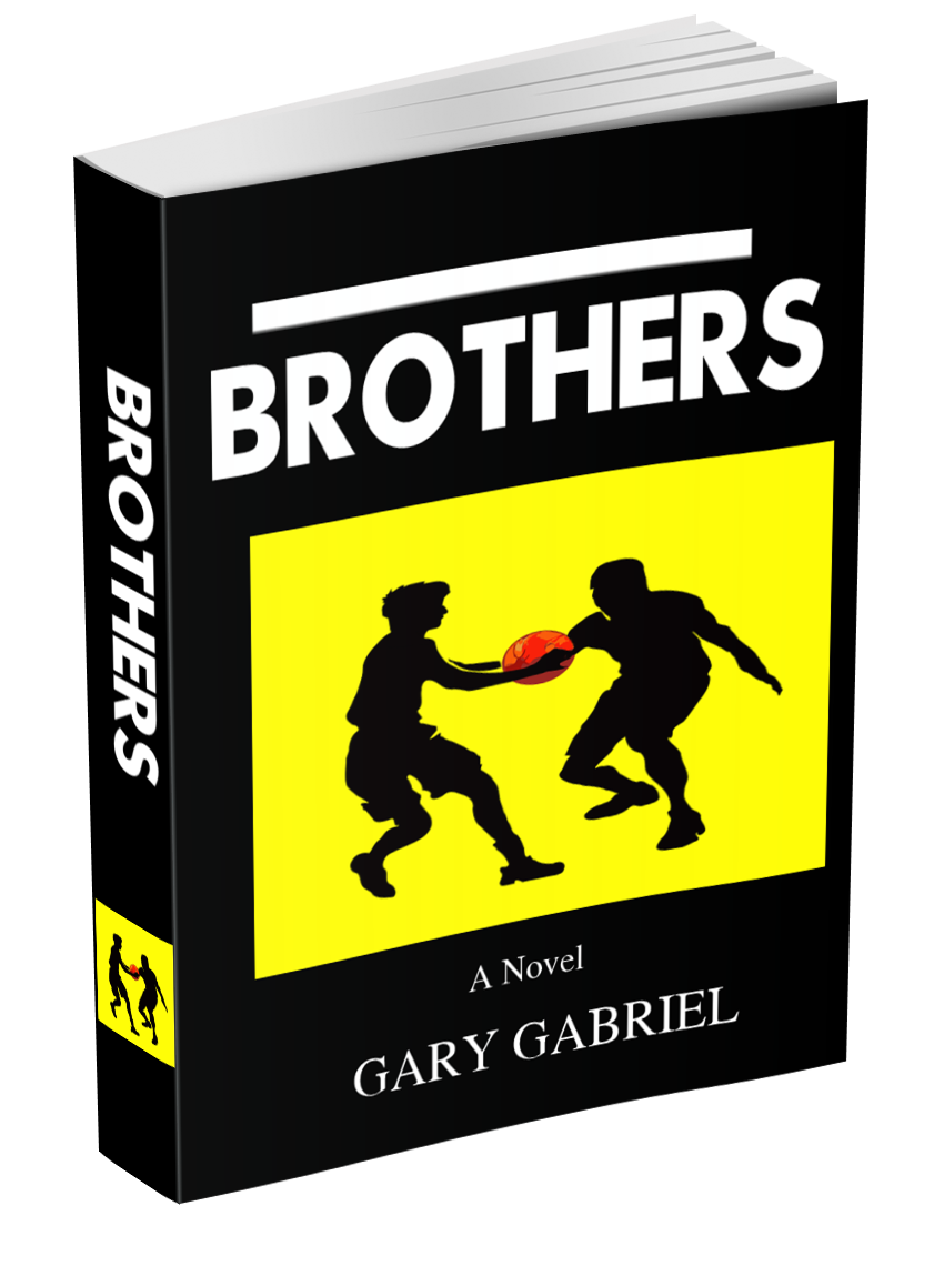Image for Novel - Brothers